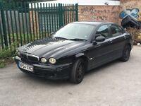 Jaguar X-Type 2.0 Diesel Spares or Repairs