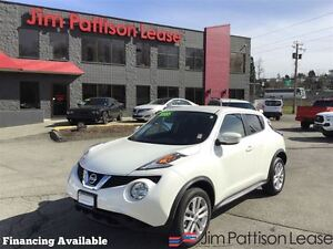 2016 Nissan Juke SV (CVT), w/power group