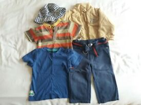 Bundle of Clothes 1 1/2 - 2 years Children's Clothes