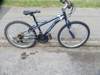 """Boys ( 24"""" wheel ) Bike"""