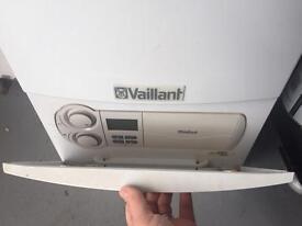 Vaillant boiler eco tec+ 418