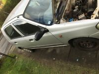 Suzuki alto spares or repairs