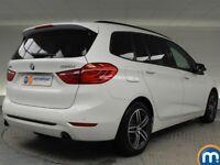 BMW 2 series grand tourer 220D sport