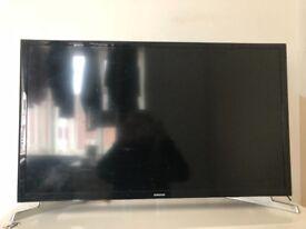 32'' Samsung LED smart TV