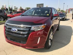 2014 Ford Edge Sport Power Windows, Anti-Lock Brakes (ABS), T...