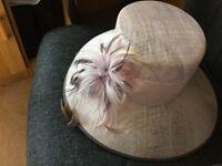 Attractive hat
