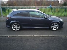 Vauxhall Astra sri xp 150 3 door 2008 08