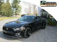 2015 Ford Mustang 20min from Calgary EcoBoost Premium