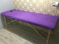 Beauty Massage Bed 50 pounds
