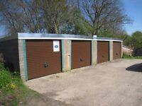 Garages to rent: Monks Road, Windsor - ideal for storage