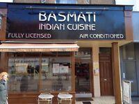 Indian Restaurant Lease For Sale Basmati Cuisine