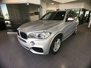 2014 BMW X5 xDrive35d M Sport Line Local Unit, M Sport, Driver