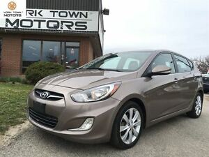 2012 Hyundai Accent GLS | HATCH BACK | TWO SETS OF RIMS |