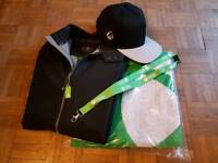 Team Xbox Bundle (Very Rare)