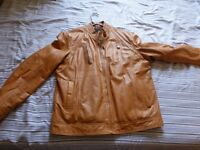 Awesome American Leather Jacket