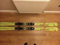 Head Integrale 009 era3 170cm Carving Skis with Head Bindings