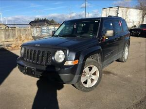 2011 Jeep Patriot North GREAT KM'S MOONROOF HTD MIRRORS