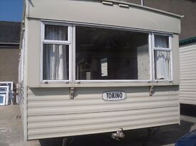 Cosalt Torino FREE DELIVERY 09 model 35x10 3 bedrooms offsite static caravan large choice for sale