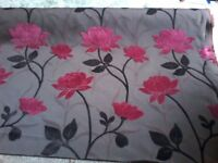 New Roll of Upholstery Fabric, 3.77m