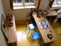 Stunning 3 Bedroom School Conversion in Bethnal Green, E2 - Available From The 1st October
