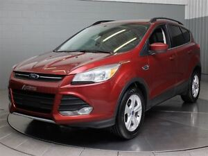 2015 Ford Escape SE ECOBOOST CUIR ECRAN TACTILE CAMERA DE RECUL