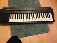 Yamaha PSR2 keyboard