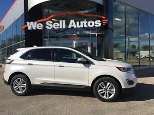 2016 Ford Edge SEL AWD *LIMITED*NAV*DVD*PANO ROOF*