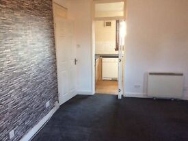 Yarrow Terrace, Dundee - 1 bedfrom unfurnished modern flat