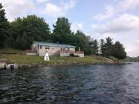 Camp for Sale on Apsey Lake, Espanola