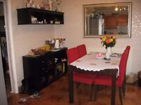 house exchange my 3 bed with garage and garden to your 2 bed, central London area