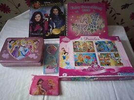 Disney princess set