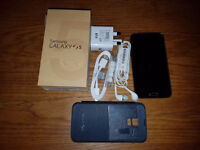 galaxy s5 great working order on ee