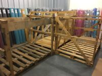 FREE PALLETS!! COME AND COLLECT!!