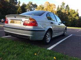 BMW 3 Series 1.9 318i SE 4dr