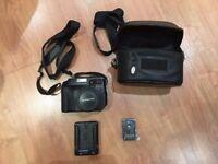 OLYMPUS Camedia C-5060 camera