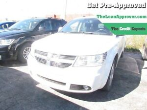 2010 Dodge Journey SXT * 5PASS * SAT RADIO