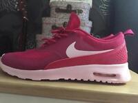 Women's Nike Air Max Theas Pink