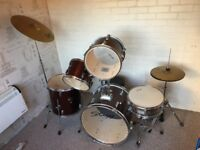 Stagg Drum Kit For Sale
