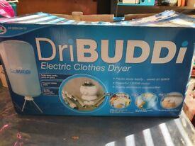 JML DriBUDDi Portable Electric Clothes Dryer