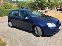 VW Golf For Sale Great Car