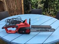 Einhell GH-EC 2040 Electric Chain Saw