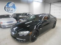 2011 BMW 328 X DRIVE COUPE! LOOK! FINANCING AVAILABLE!