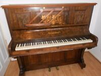 Upright piano - Quick sale