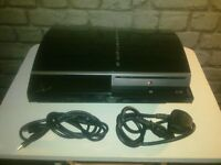 Playstation 3 Console 160gb