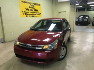 2010 Ford Focus SE Annual Clearance Sale!