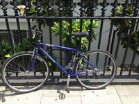 Used bike - good condition