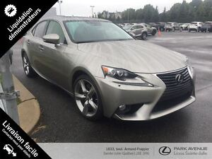 2014 Lexus IS 350 *EXECUTIVE PACKAGE* MARK LEVINSON
