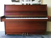 ***CAN DELIVER*** IMMACULATE small MODERN UPRIGHT PIANO ***CAN DELIVER***
