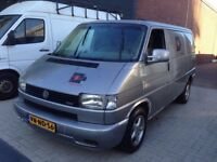 VERY NEAT LEFT HAND DRIVE VOLKSWAGEN TRANSPORTER, RUNS SMOOTHLY, ENGINE & MECHANICS IN GOOD FORM....