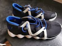 Y3 trainers size 11
